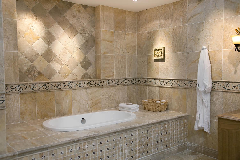 Flooring Tile from Mullikin Floors & More