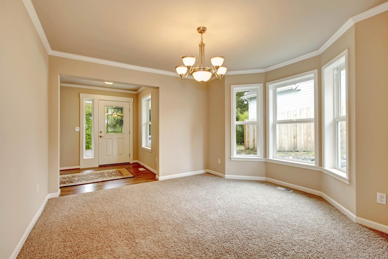 Flooring Carpet Installation by Mullikin Floors & More