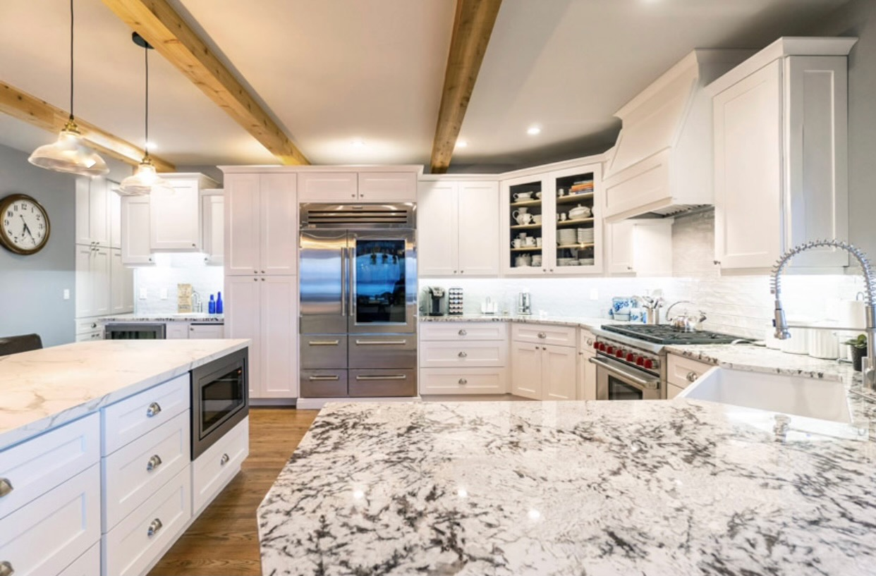 Countertop Services from Mullikin Floors & More